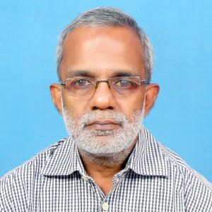 Mr. Hariharan S Iyer