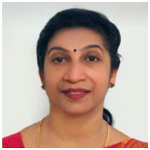 Ms. Prabha Menon